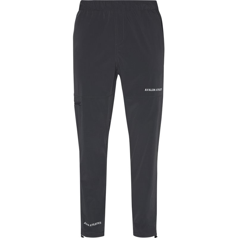 Image of   Avalon Athletics Bolton Track Pants Dark Grey